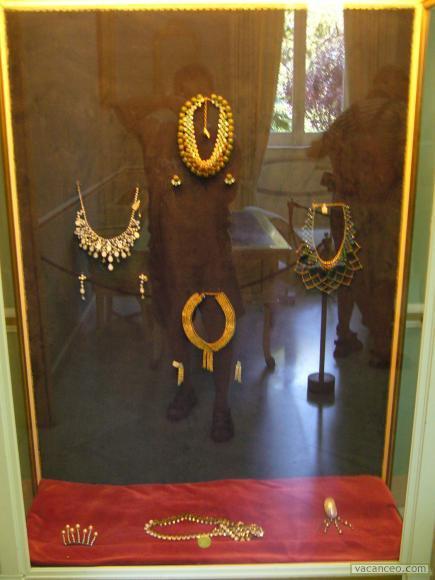 les bijoux de l'impératrice Sissi 30025714