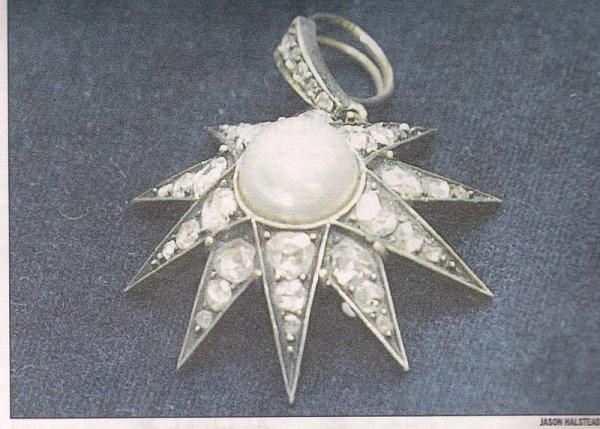 les bijoux de l'impératrice Sissi 30027610