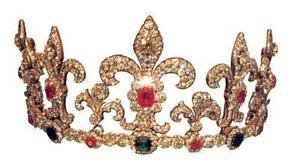 les bijoux de l'impératrice Sissi 30027612