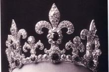 les bijoux de l'impératrice Sissi 30027613
