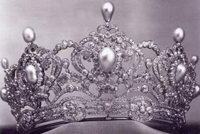 les bijoux de l'impératrice Sissi 30027615