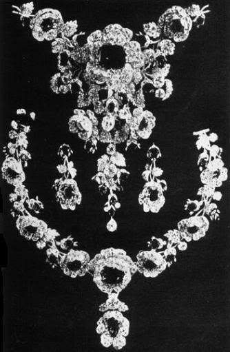 les bijoux de l'impératrice Sissi 30027617