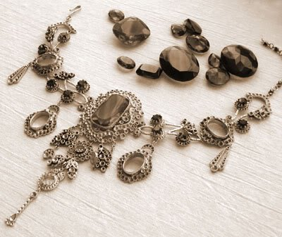 les bijoux de l'impératrice Sissi 30027618