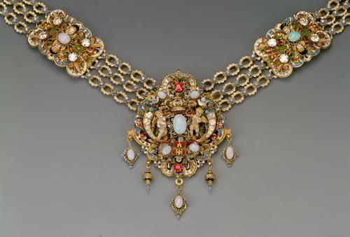 les bijoux de l'impératrice Sissi 30027619