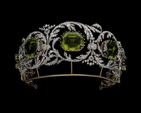 les bijoux de l'impératrice Sissi 30027620