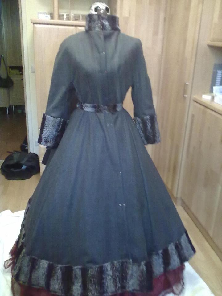 Les robes de l'impératrice Sissi 30861810