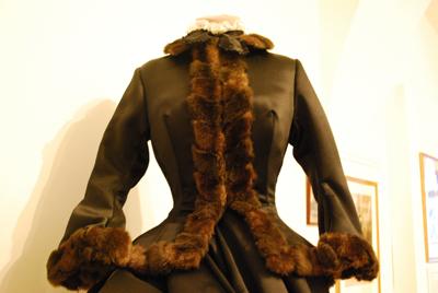 Les robes de l'impératrice Sissi 31010