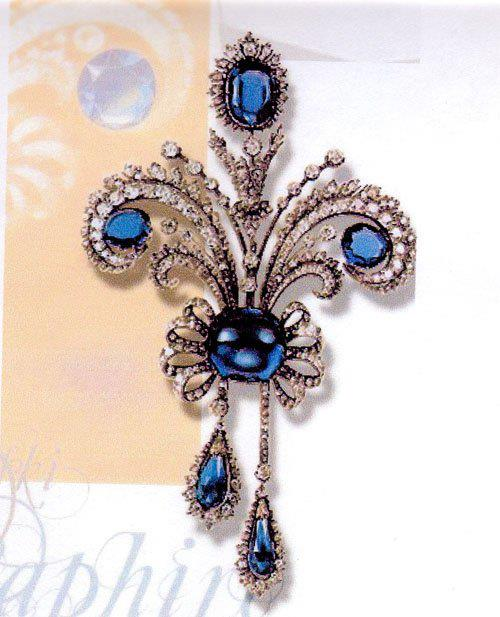 les bijoux de l'impératrice Sissi 32075810