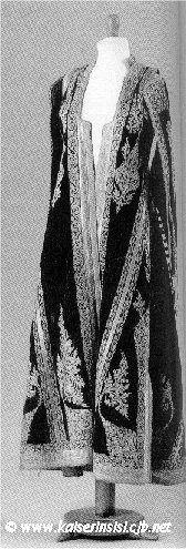 Les robes de l'impératrice Sissi 48805210