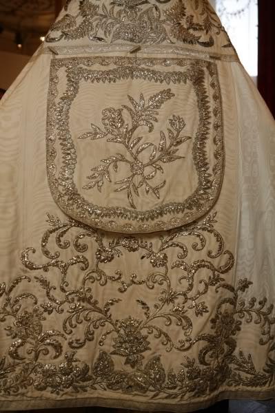 Les robes de l'impératrice Sissi 48811410