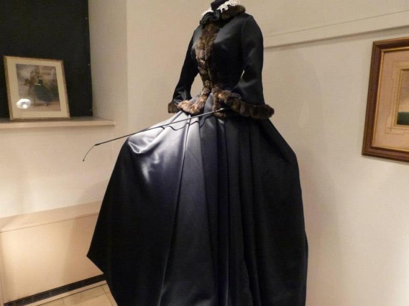 Les robes de l'impératrice Sissi 54028910
