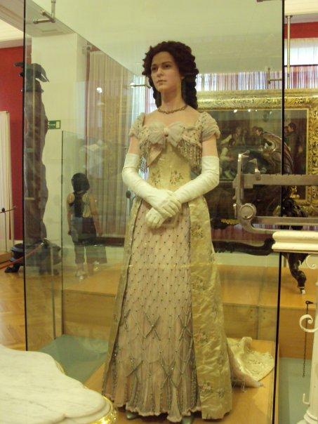 Les robes de l'impératrice Sissi 5769_110