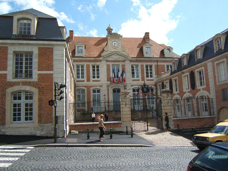 Département de l'Eure 800px120