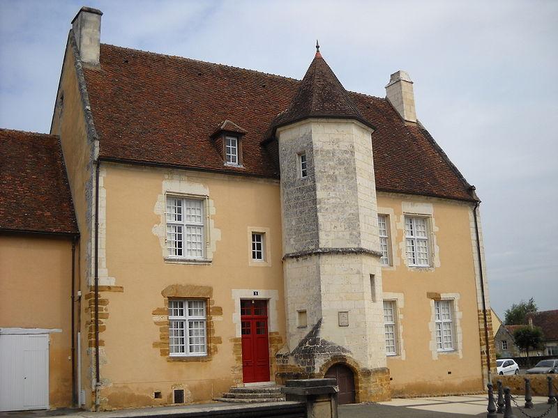 Département de l'Orne 800px216