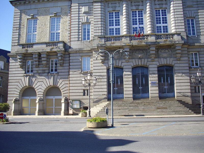 Département de l'Orne 80605510