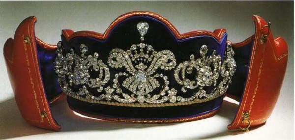 les bijoux de l'impératrice Sissi Austri10