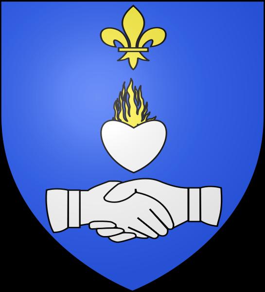 Département de l'Orne Blason12