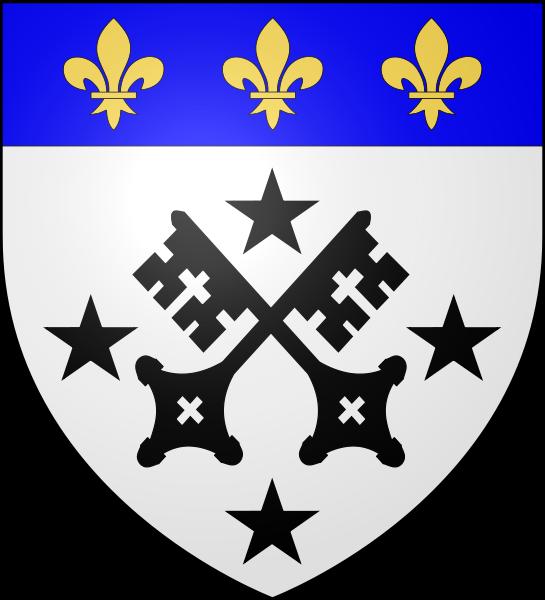 Département de l'Eure Blason14