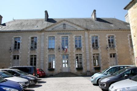 Département de l'Orne Mortag11