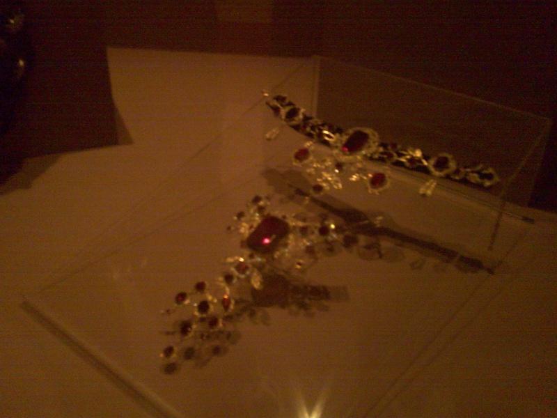 les bijoux de l'impératrice Sissi Photo210