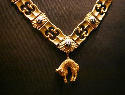 les bijoux de l'impératrice Sissi Schatz10