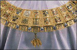 les bijoux de l'impératrice Sissi Sissi10