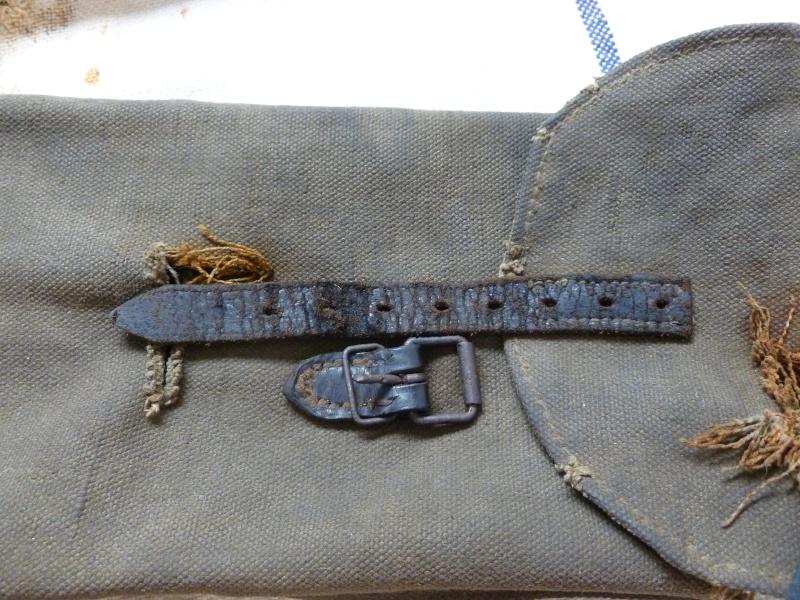 Housse à fusil 98k d'époque Housse14