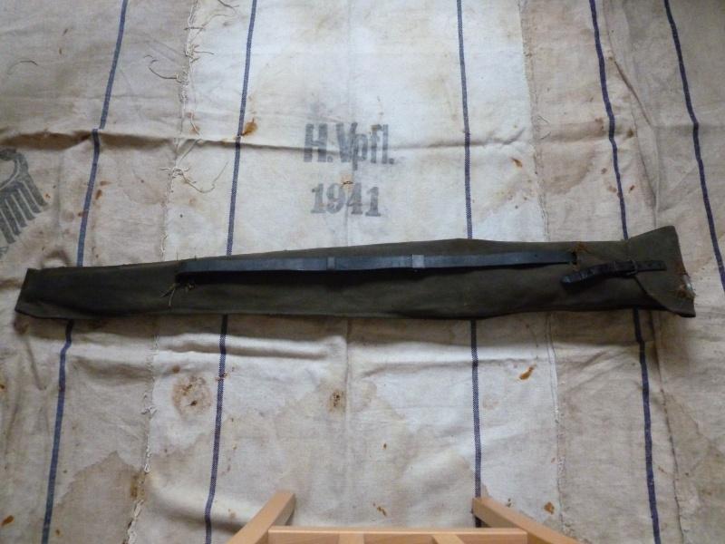 Housse à fusil 98k d'époque Housse17