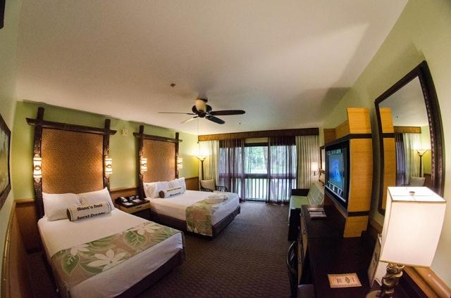 Les hotels de WDW. - Page 8 Polyne10