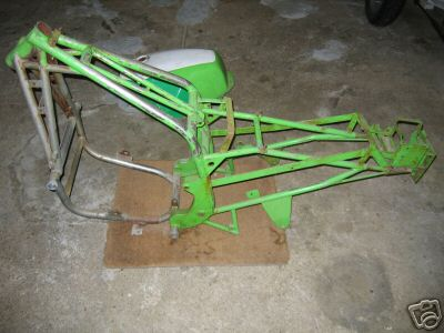 QUIZZ !!!!! chassis 4352_110