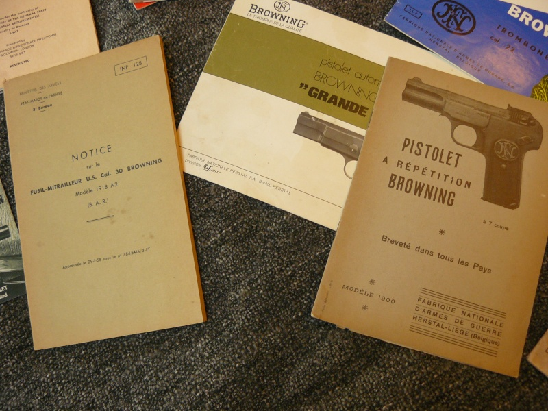 La FN....Quelques manuels ! Manuel12