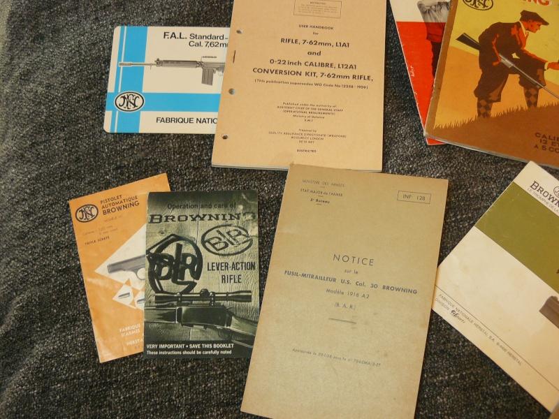 La FN....Quelques manuels ! Manuel13