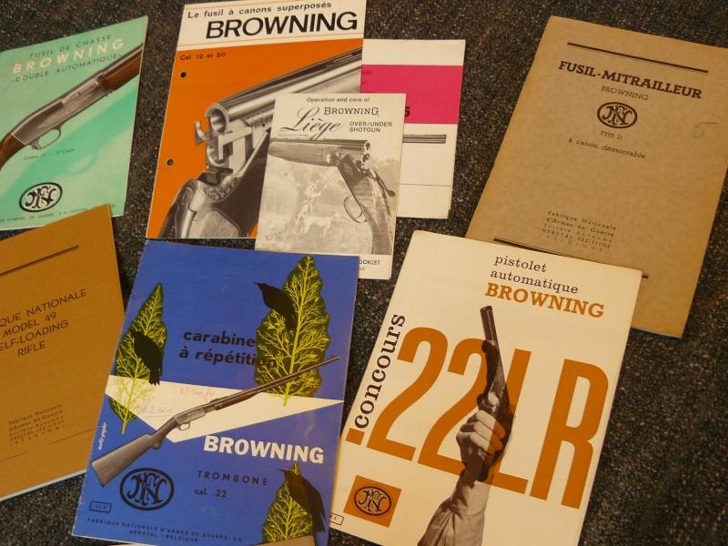 La FN....Quelques manuels ! Manuel16