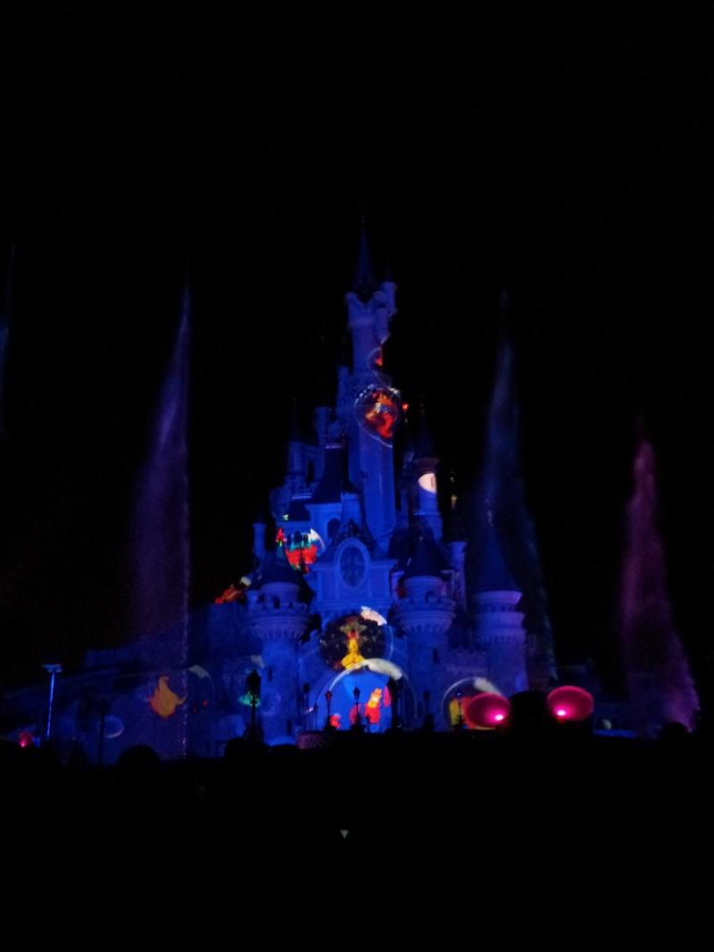 dreams - Disney Dreams! avec Le Roi Lion et Rebelle (depuis avril 2013) 20130311