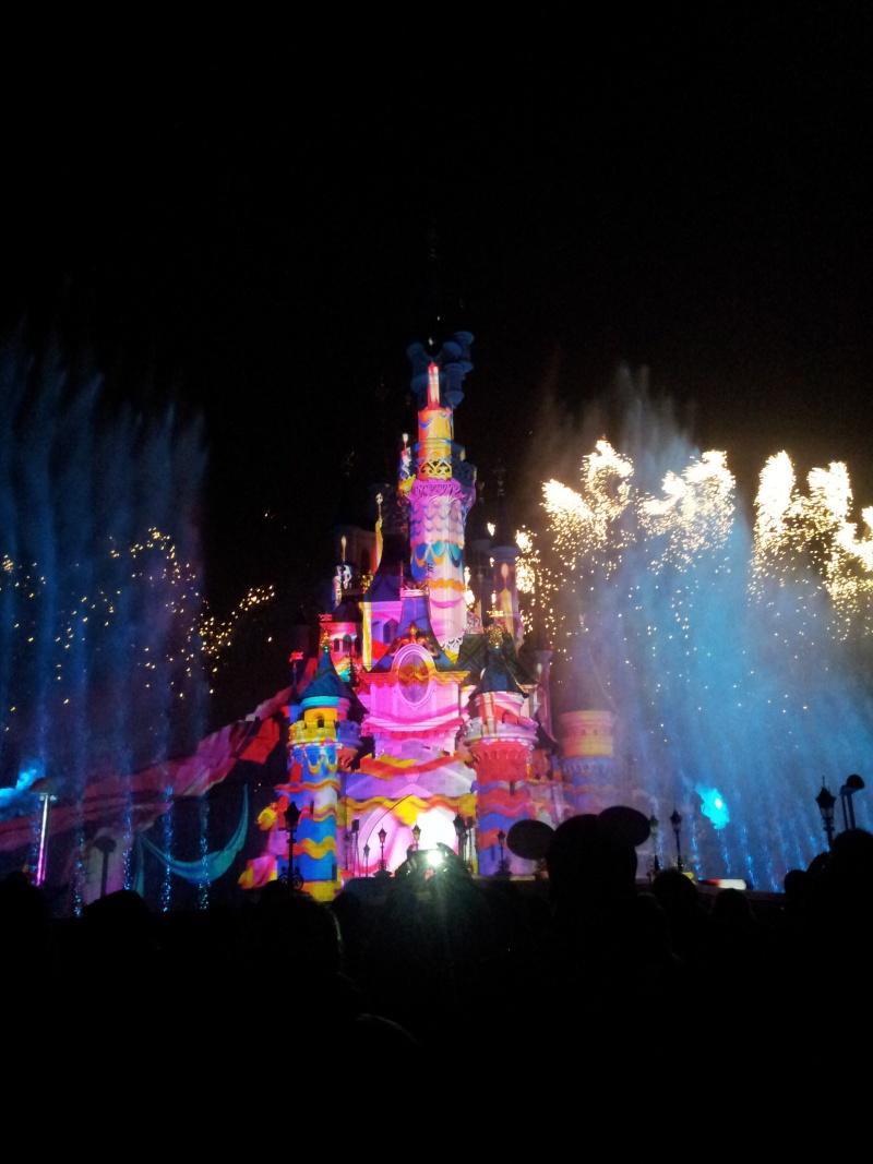 dreams - Disney Dreams! avec Le Roi Lion et Rebelle (depuis avril 2013) 20130313