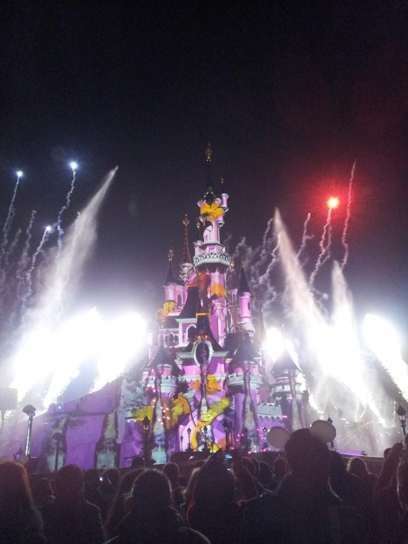 dreams - Disney Dreams! avec Le Roi Lion et Rebelle (depuis avril 2013) 20130314