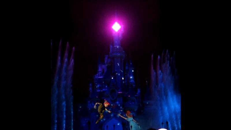 dreams - Disney Dreams! avec Le Roi Lion et Rebelle (depuis avril 2013) Vlcsna10