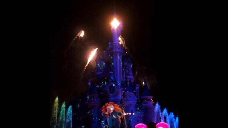 dreams - Disney Dreams! avec Le Roi Lion et Rebelle (depuis avril 2013) Vlcsna11