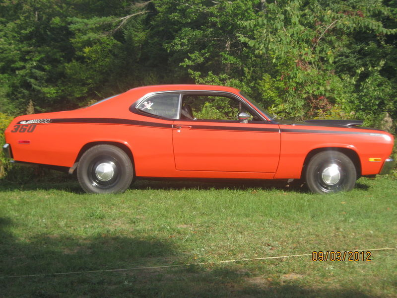 duster 360 1974 a vendre  T2ec1613