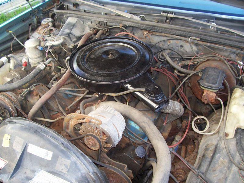 buick regal 1979 4.9L T2ec1614