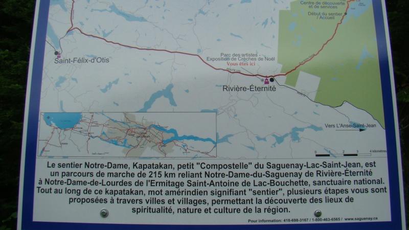 Le Petit Compostelle - Sentier Notre-Dame Kapatakan Dsc05710