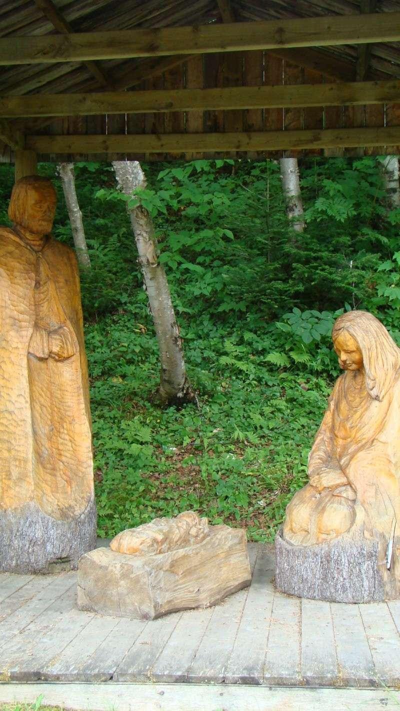 Le Petit Compostelle - Sentier Notre-Dame Kapatakan Dsc05715
