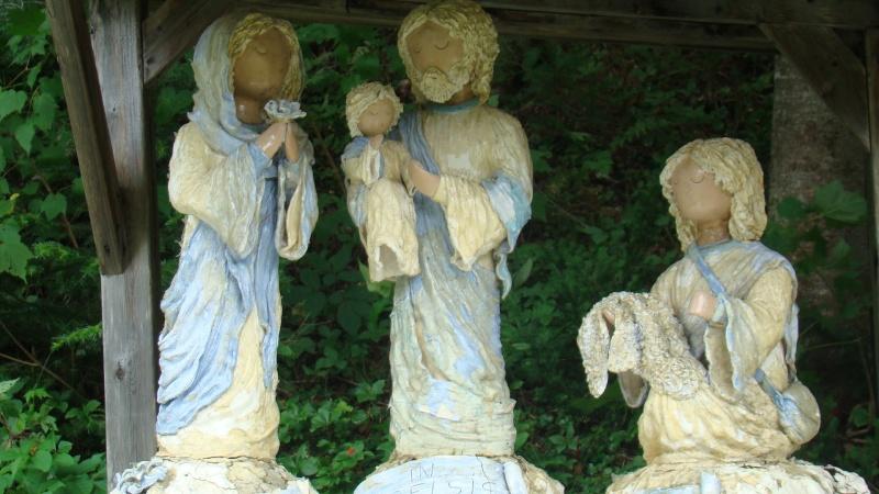 Le Petit Compostelle - Sentier Notre-Dame Kapatakan Dsc05717