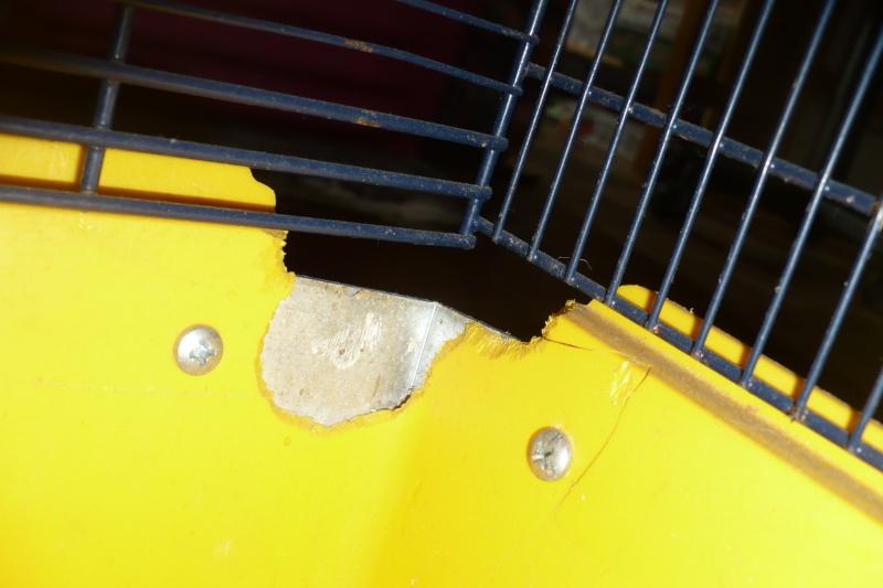 Vends Cage Freddy 2 (29, Quimper) P1050014