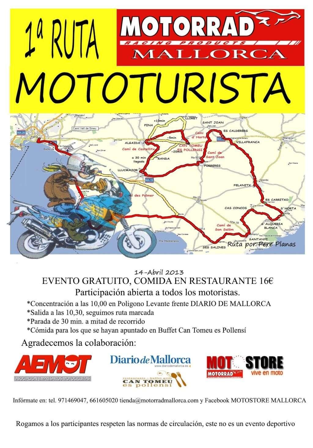1ª RUTA MOTOTURISTICA MOTORRAD Motorr13