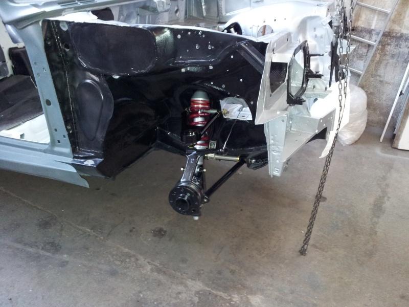 reconstruction de ma r5 turbo brulé - Page 24 20130810