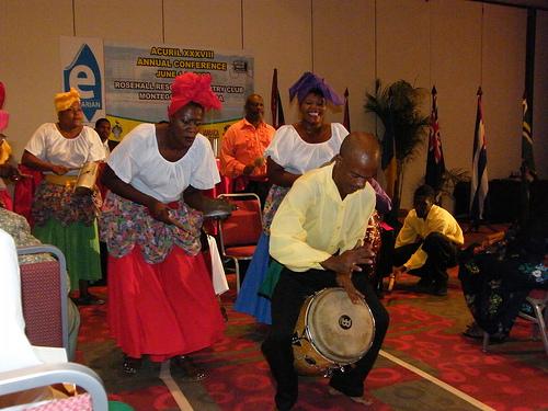 KUMINA RELIGION IN JAMAICA 25465110