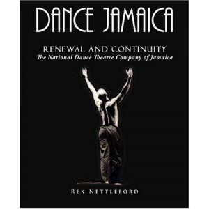 Professor Rex Nettleford was a leading Caribbean intellectual and visionary Danceb10