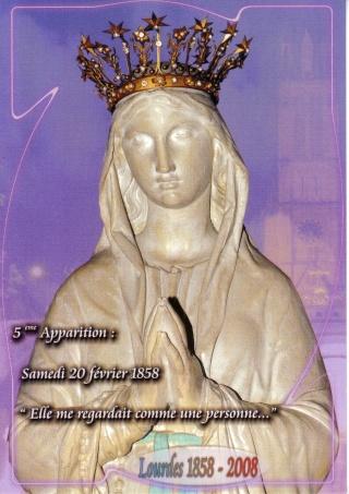 Sainte Fête de Notre-Dame* de Lourdes à tous!! Nd_de_14