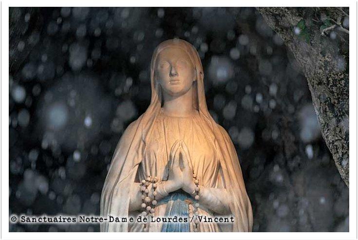 Neuvaine à ND* de Lourdes du 3 au 11 février Notre-10